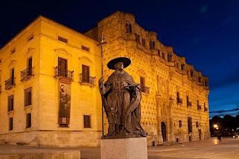 Misterios y leyendas de Guadalajara entradas