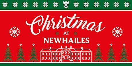 Newhailes Santa Experience tickets