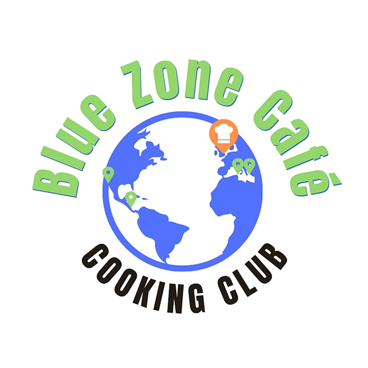 Blue Zone Cafe Cooking Club image