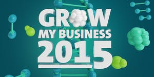 Grow My Business Conference: Cork