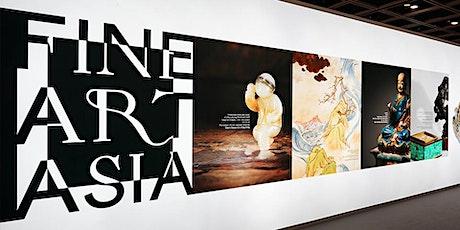 Altive Exclusive | HK Fine Art Asia tickets