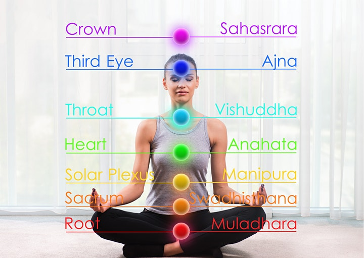 Learn To Heal Emotions With Chakra Meditation image