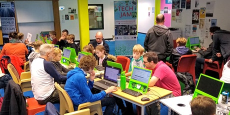 Cornwall Tech Jam - October 8th - Isles of Scilly tickets