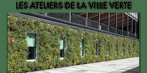 Les ateliers de la ville verte