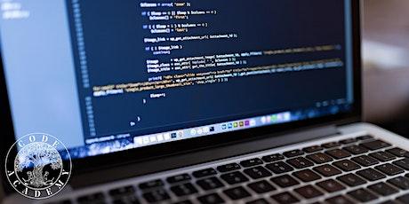 Workshop für Kinder und Jugendliche zu Webprogrammierung  in München Tickets