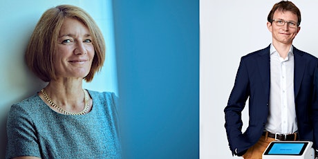 Talks at the Square with Anja Boisen and Robert Burger tickets