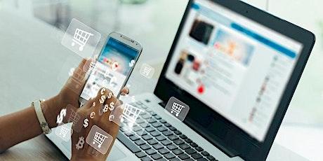 Die Zukunft des Detailhandels – digital und persönlich tickets