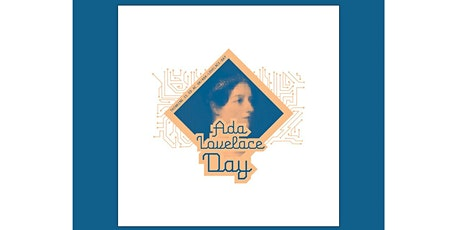 Ada Lovelace Day 2021 (In-Person) tickets