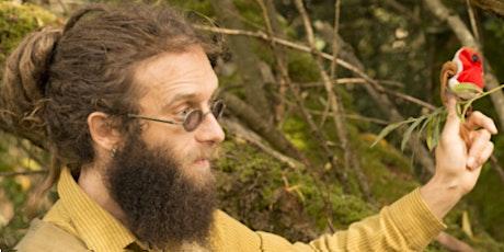 Tree Tales with Owen Pilgrim tickets