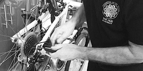 Dr Bike - Free Bike Safety Check - Friday 5th November 2021 tickets