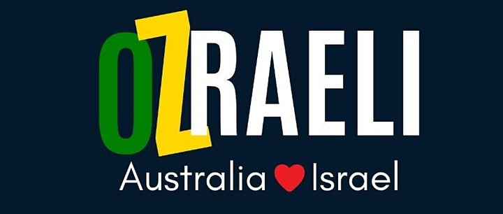 INVITATION: Australian Ambassador to Israel + Q&A, Oct 18th 7pm image