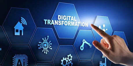 An Introduction to Digital Transformation tickets
