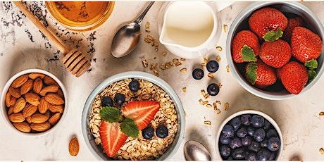 Healthy Breakfast Club tickets