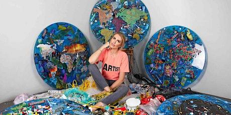 Natalia Kapchuk: The Lost Planet exhibition tickets