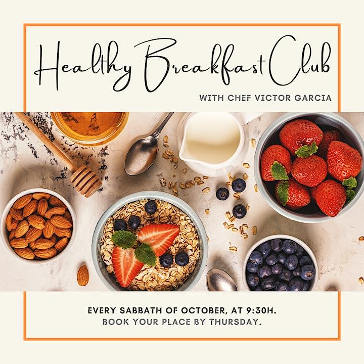 Healthy Breakfast Club image