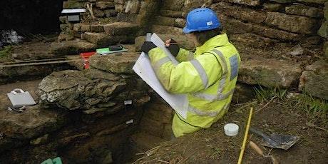 Garden Archaeology - Farnborough Hall tickets
