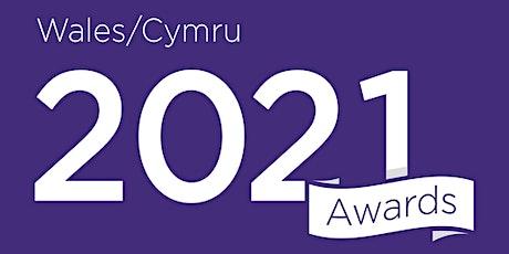 CEW Awards 2021 tickets