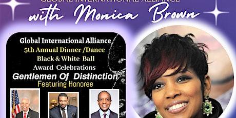 "Gentlemen  Of Distinction"" Award Celebrations tickets"