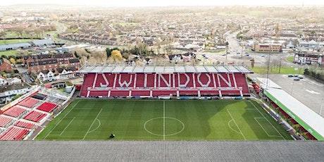 Swindon Jobs Fair tickets