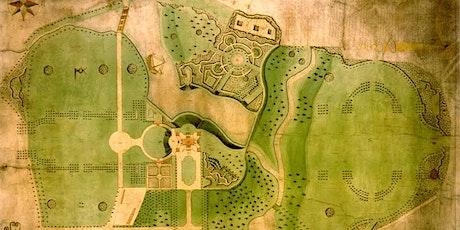 Garden Archaeology - Nostell Priory tickets