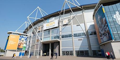 Hull Jobs Fair tickets