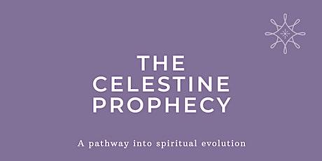The Celestine Prophecy Book Club - a pathway into spiritual evolution tickets