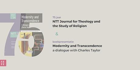 Religieuze Moderniteit en Religie in de Huidige Samenleving - 75 jaar NTT tickets