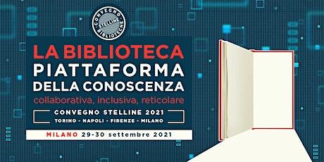 Convegno Stelline 2021 - Evento Collaterale | Fondazione BEIC biglietti