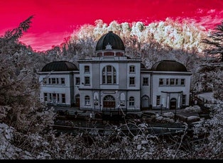 The Grand Pavilion Ghost Hunt tickets