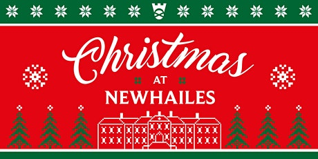 Newhailes Quieter & Autism Friendly Santa Experience tickets