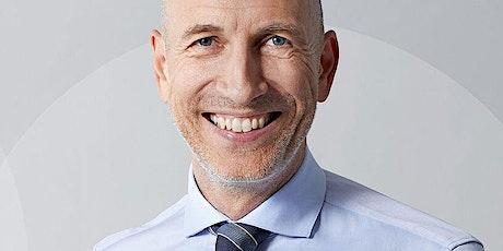 Walters Salon#12: Martin Kocher, der Ökonom als Arbeitsminister Tickets
