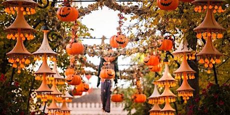 INVITE ONLY - Halloween at Tivoli - dinner & drinks tickets