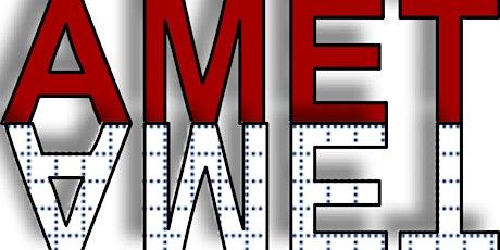 AMET webinar - Towards a socially just mathematics education tickets