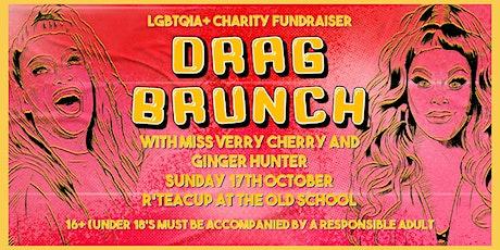R'Teacup Drag Brunch tickets