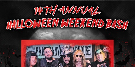 House of Alice, Tribute to Alice Cooper at The Palm Canyon Roadhouse tickets