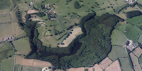 Garden Archaeology - Eavestone Lakes tickets
