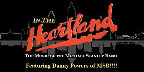 In the Heartland - MSB Tribute tickets