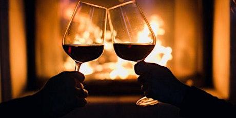 Winter Wines - Masterclass tasting in Torquay, Devon tickets