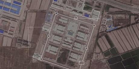 Investigating Xinjiang's network of detention camps tickets