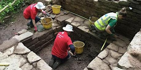 Garden Archaeology - Croft Castle tickets