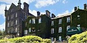 Craiglands Hotel Wedding fayre