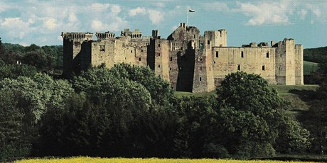 Garden Archaeology - Raglan Castle and Troy House tickets