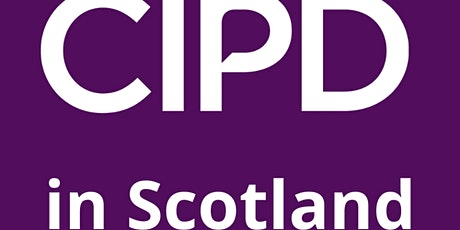 CIPD Scotland Student Induction 2021 tickets