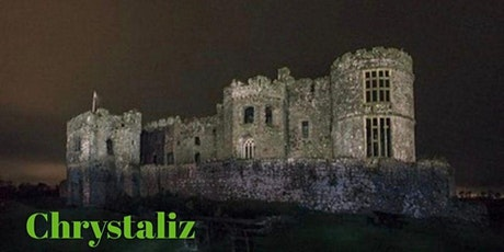 Carew Castle Ghost Hunt - Pembrokeshire tickets