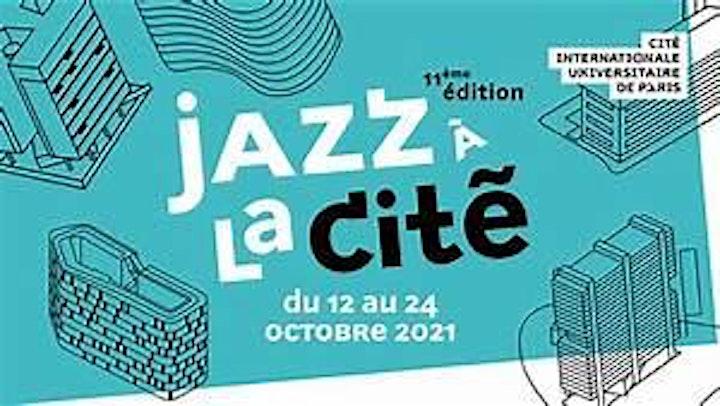 """Image pour FESTIVAL DE JAZZ À LA CITÉ# 11 """"IDENTITY """" DE KAIS FRIHAT"""