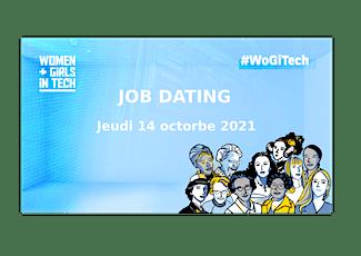 #WoGi Tech -Job Dating - Jeudi 14 octobre billets