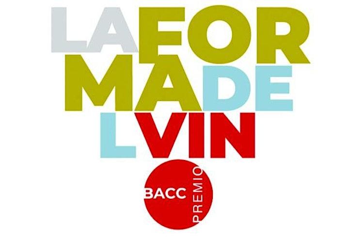 Immagine Premio BACC - La Forma del Vino