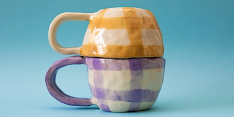 WORKSHOP   Make a Clay Vessel with Alessia tickets