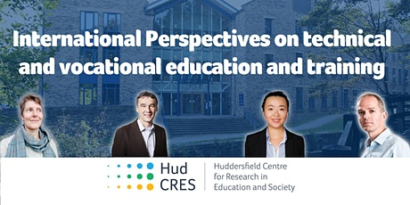 International perspectives on technical & vocational education and training tickets