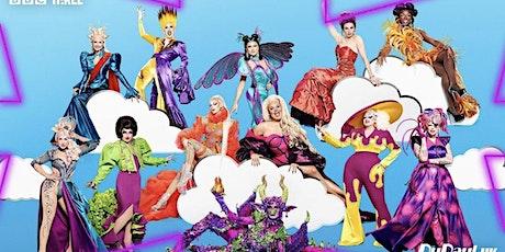 RuPaul's Drag Race U.K. Season 3 Viewing Party tickets